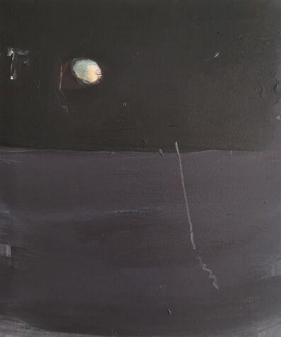 Gustas Jagminas, 'Full Moon (Balninkai)', 2017