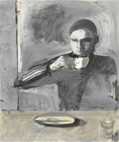 Richard Diebenkorn, 'Untitled (The Drinker)', 1957