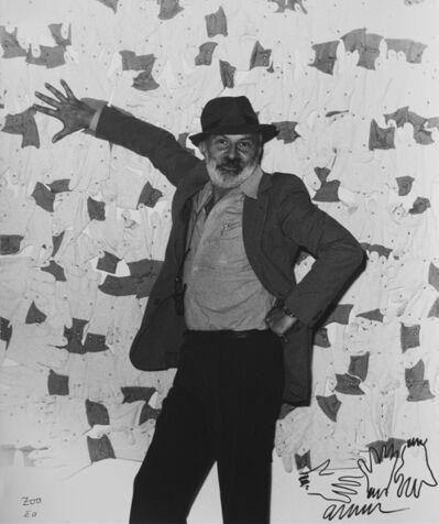Arman, 'Ohne Titel (Arman)', 1980