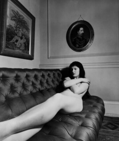 Bill Brandt, 'Nude, Campden Hill, London, c.1955', 1955