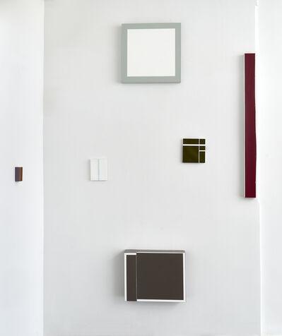 Elizabeth Jobim, 'Untitled 1', 2017