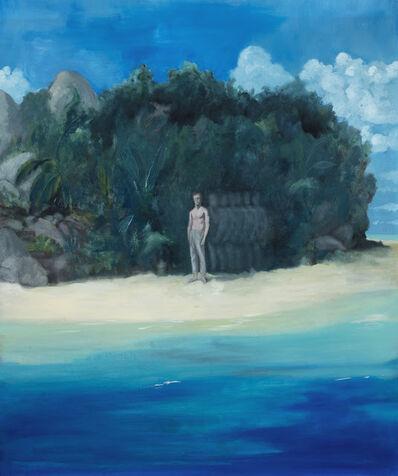 Danilo Buccella, 'Matrix (beach)', 2019