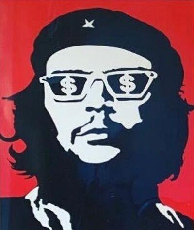 Banksy, 'Che ', 2003