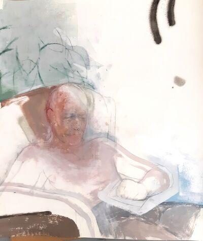 Daniel Segrove, 'Outro', 2018
