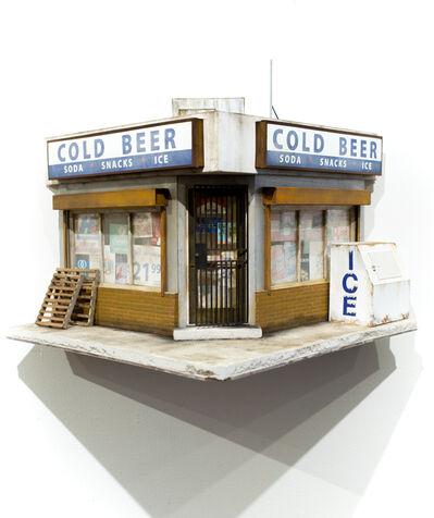 Drew Leshko, 'Cold Beer', 2020