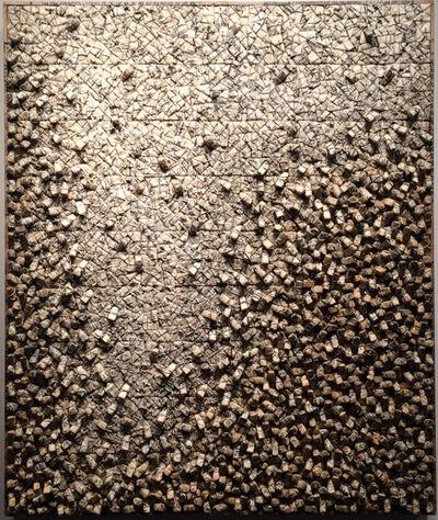 Chun Kwang Young, 'Aggregation OZ-D101', 2002