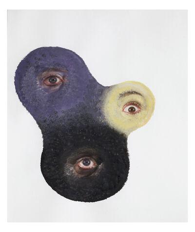 Tony Oursler, 'Groft', 2004