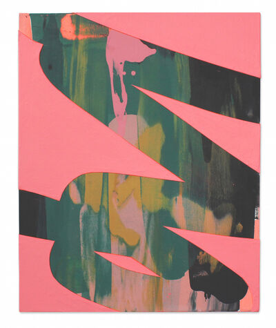 Kathryn MacNaughton, 'Pulsate', 2019
