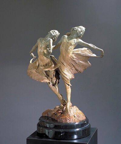Richard MacDonald, 'Sisters', 1994