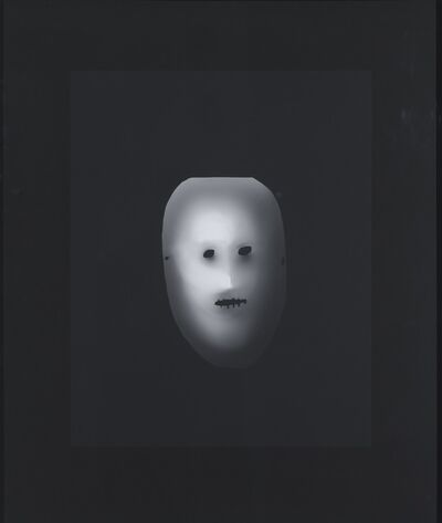 Adam Fuss, 'Mask', 2004