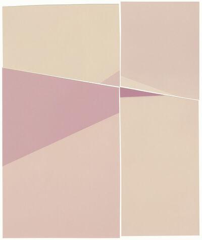 Amanda Marchand, 'Whooping Crane (Adorama RC, Pearl) ', 2019