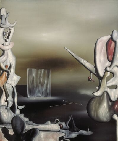 Yves Tanguy, 'Parure D'insomnie', 1947
