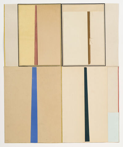 Chris Corales, 'Home Stack', 2014
