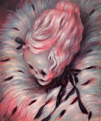 """Brandi Milne, '""""Queen (Portrait of Artist's Mother, in Life""""', 2020"""