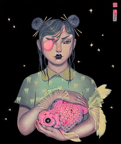 Lauren YS, 'Kiki', 2019