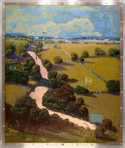 James Armstrong, 'Above The River'