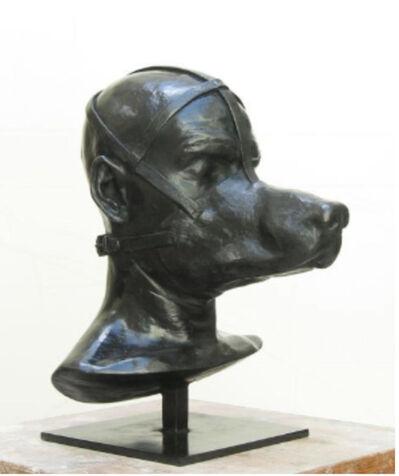Jean-Michel Pradel-Fraysse, 'Autoportrait II', 2004