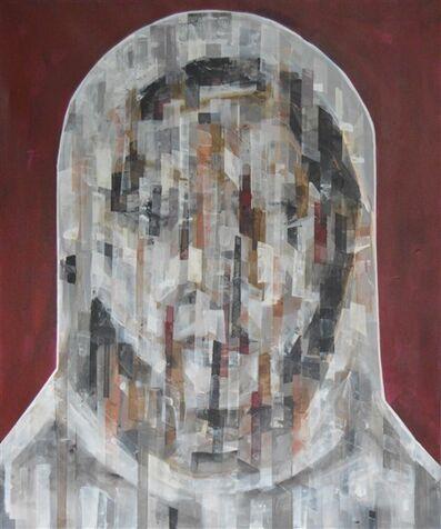 Besher Koshaji, 'Untitled 2', 2015