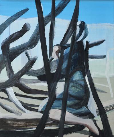 Marc Desgrandchamps, 'Untitled', 2019