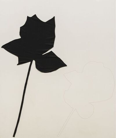 Jannis Kounellis, 'Untitled ', 1967