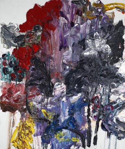 Chen Ping, 'Ink Lotus', 2020