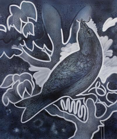 Anders Kjellesvik, 'Birds (predator)', 2019