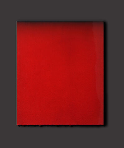 Bobby Silverman, 'Red', 2014