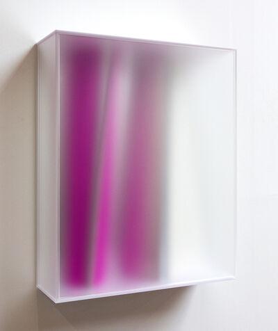 Rita Rohlfing, 'Rubin', 2014