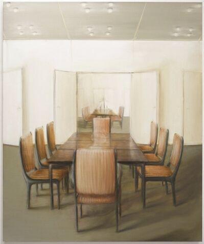 Helmut Stallaerts, 'The Opportunist', 2011
