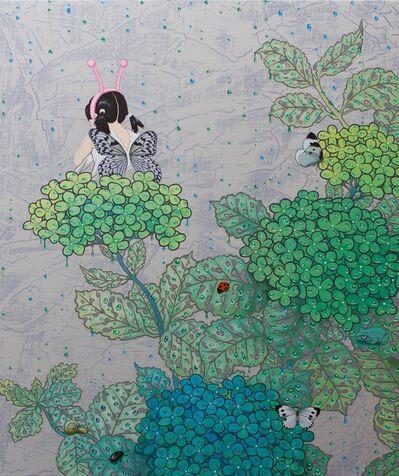 Hiroshi Mori, 'Home sweet home', 2016
