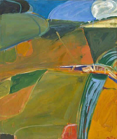 James Jarvaise, 'Hudson River Series (The Bridge to Alcazar)', 1965