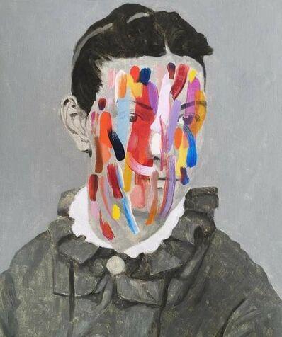 Guim Tió Zarraluki, 'No Name #3', 2016