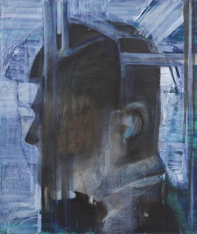Irfan Önürmen, 'Head Hunter 4', 2018