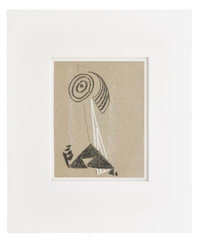 Max Ackermann, 'Ohne Titel (Bodensee-Motiv)', 1946
