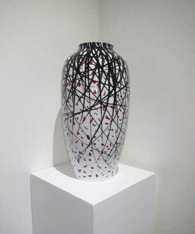 Sanzi, 'Untitled 2 (Vase)'