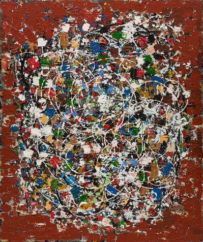 Robert Sestok, 'Third Street #9', 2002