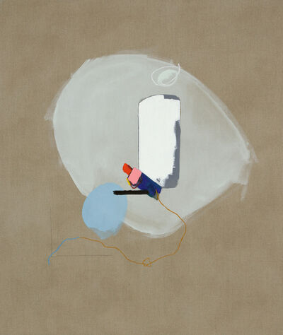 Luc Bernard, 'Connectivity No. 10', 2013