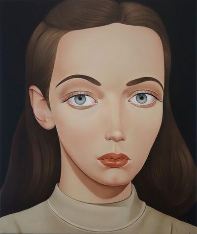 Peter Stichbury, 'Liliane Fatima Silva, 1996', 2017