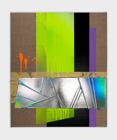 Anselm Reyle, 'Untitled', 2020
