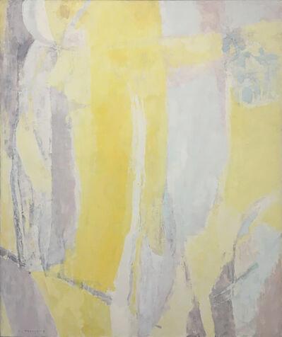 Michio Takayama, 'Joy Overflowing', 1979