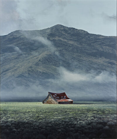 Michael Gregory, 'Emmigrant Flat', 2013