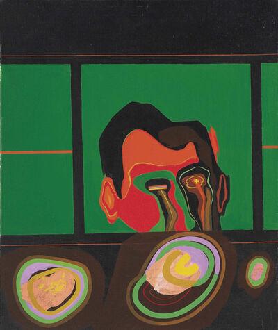 Allen Jones, 'Interesting Journey', 1962