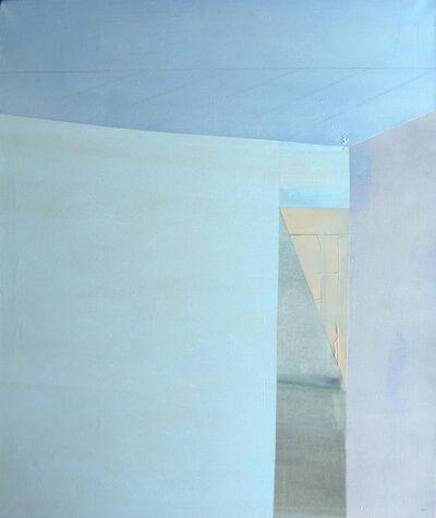 Karl Kasten, 'Landing', 1966