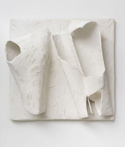 Miguel Ybáñez, 'Arqueologia en relieve', 2018
