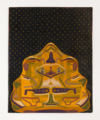 Tom Burckhardt, 'Monger', 2015