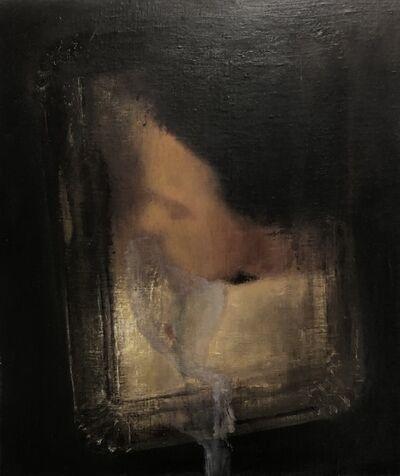 Teodora Axente, ' seven sins (invidia) ', 2015