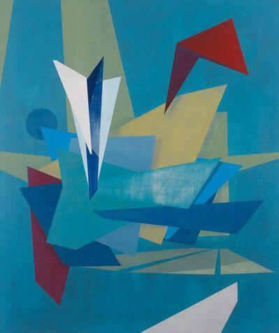 David Collins, 'Canards', 2016