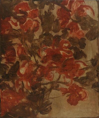 Wang Yabin, 'Flowers(1)', 2016