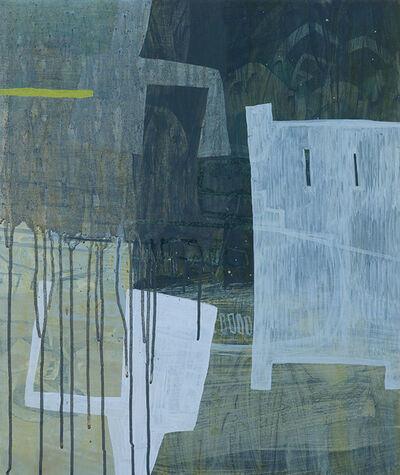Joan Doerr, 'Hidden Happy', 2021