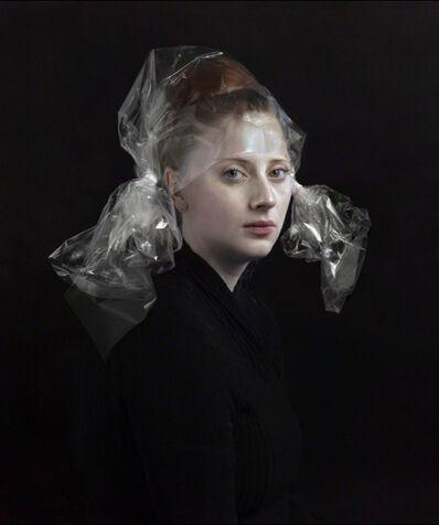 Hendrik Kerstens, 'Cellophane', 2014